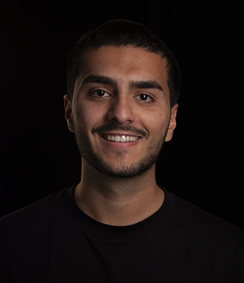 Pedram Ghozat